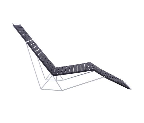 Wired Chaise Longue de Forhouse | Tumbonas de jardín