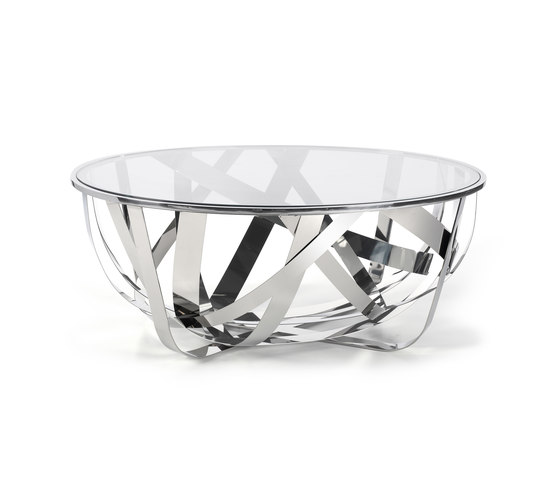 Hoop Table by Forhouse | Dining tables