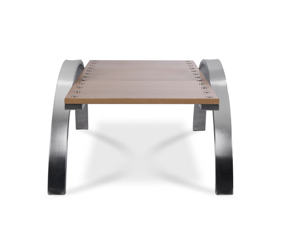 Locusta little table de Forhouse | Tables basses de jardin