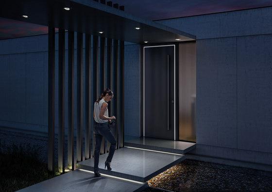 Nevos Ral by JOSKO | Entrance doors