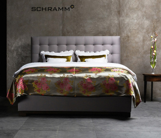 raphael betten von schramm architonic. Black Bedroom Furniture Sets. Home Design Ideas