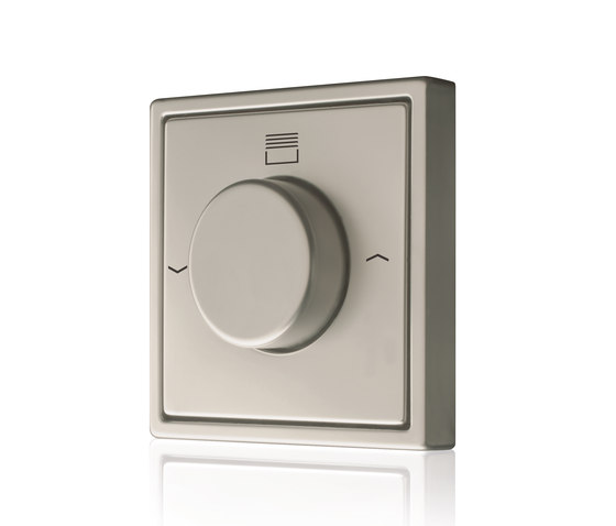 KNX LS 990 Rotary sensor by JUNG | Shuter / Blind controls