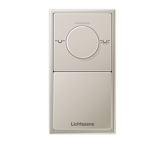 KNX rotary sensor LS 990 by JUNG | KNX-Systems