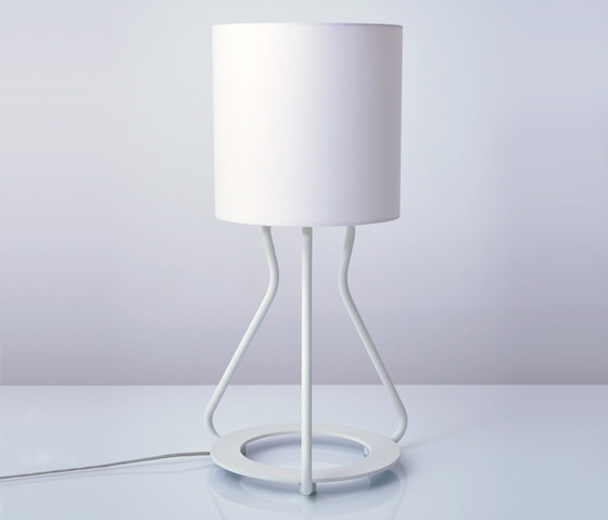 Artus T – table lamp de Bernd Unrecht lights | Éclairage général