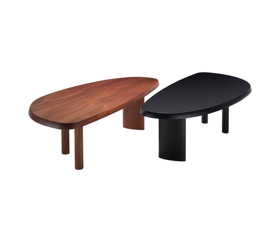 525 Table En Forme Libre by Cassina | Dining tables