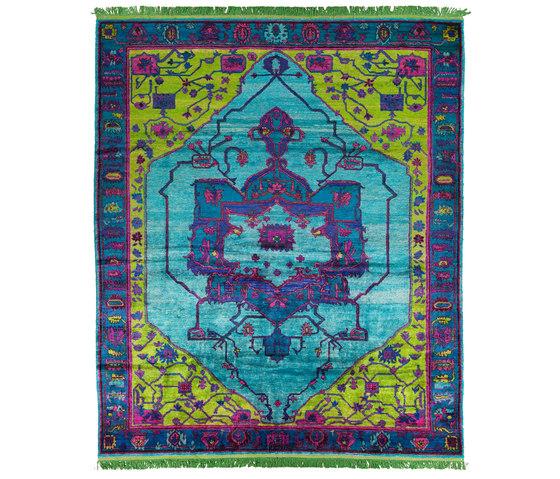 Sari Deluxe | Sari Azeri 147 by Jan Kath | Rugs / Designer rugs
