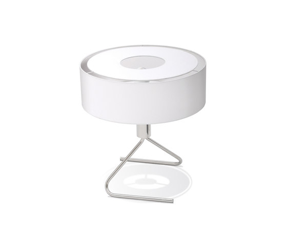 Vice Versa  T – table lamp by Bernd Unrecht lights   General lighting