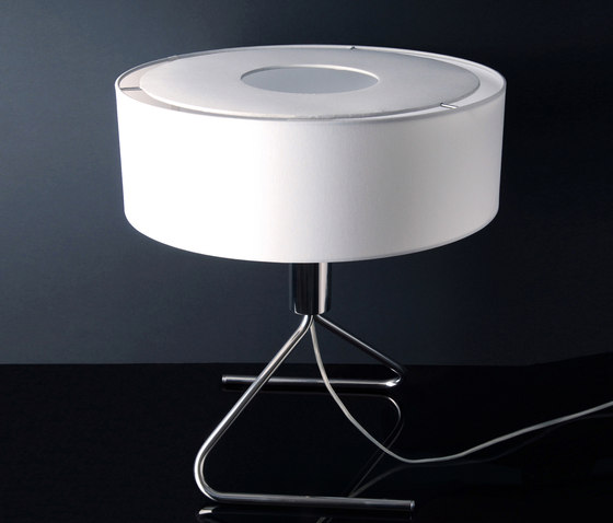 Vice Versa  T – table lamp by Bernd Unrecht lights | General lighting
