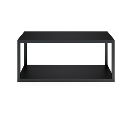 Garden Easy Table 100x50 by Röshults | Coffee tables