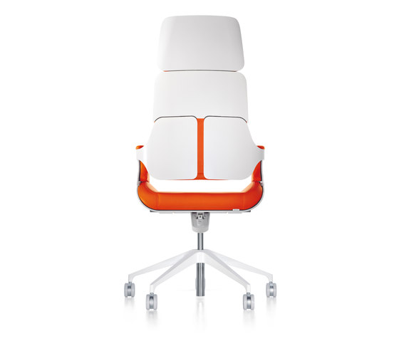 Silver 362S by Interstuhl Büromöbel GmbH & Co. KG | Task chairs