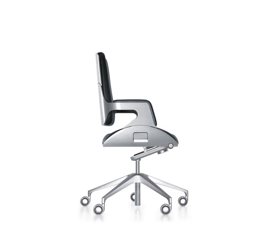 Silver 262S by Interstuhl Büromöbel GmbH & Co. KG | Task chairs