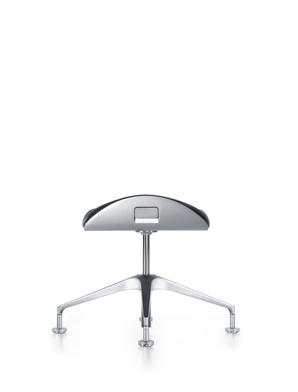 Silver 100S by Interstuhl Büromöbel GmbH & Co. KG | Swivel stools
