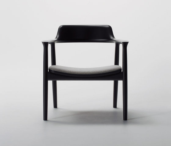 Hiroshima Lounge Chair by MARUNI | Lounge chairs