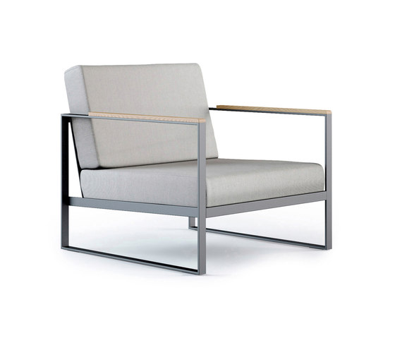 Garden Easy | Chair de Röshults | Fauteuils