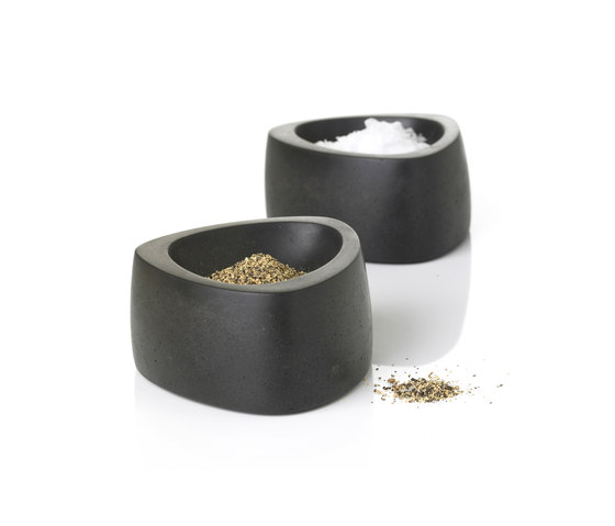 Flavor Salt & Pepper Antracit di Röshults | Sale & Pepe