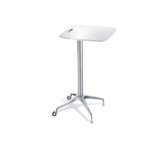 Silver 862S by Interstuhl | Standing tables