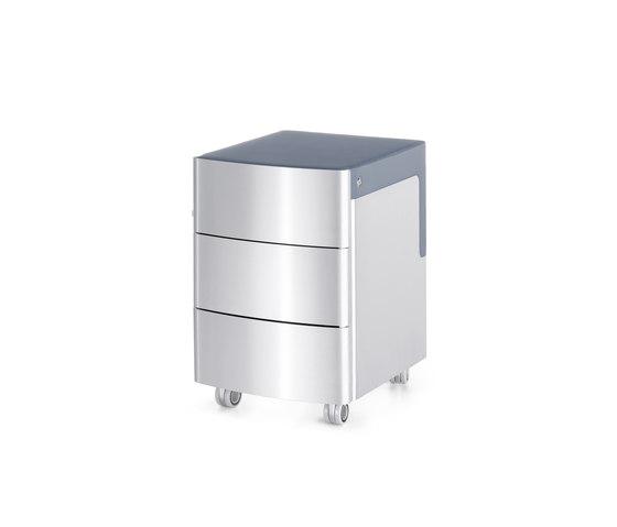 Silver 864S/865S de Interstuhl | Chariots multimédia