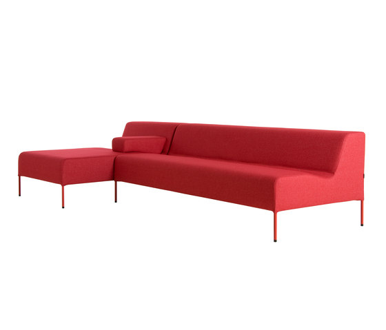 Noon 7690 Sofa Corner by Gelderland | Lounge sofas