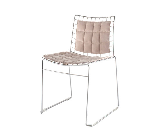 Jail by Forhouse | Garden chairs