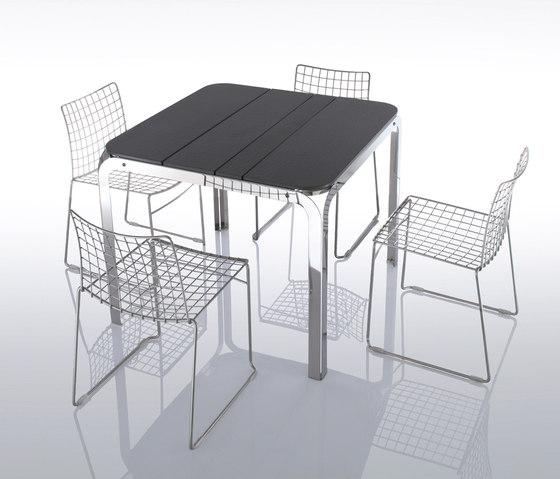 Jail von Forhouse | Gartenstühle