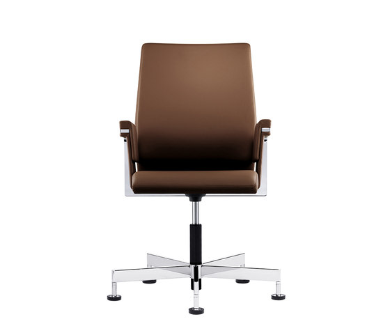 Axos 160A by Interstuhl Büromöbel GmbH & Co. KG | Conference chairs