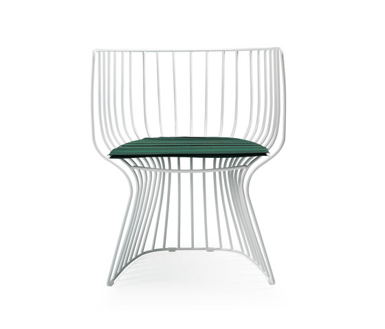Scheleton by Forhouse | Garden chairs