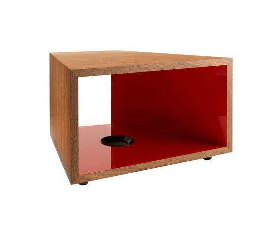 Sebastopol Occasional Table by Coalesse   Side tables