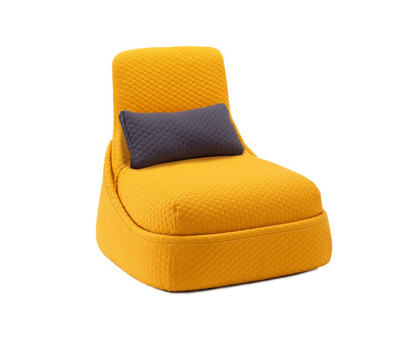 Hosu Lounge by Coalesse | Lounge chairs