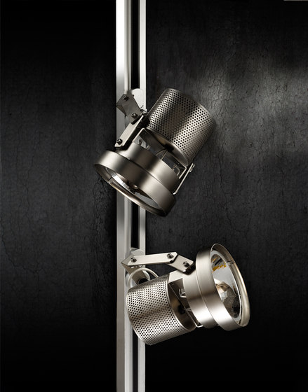 S 2013 by stglicht | Track lighting