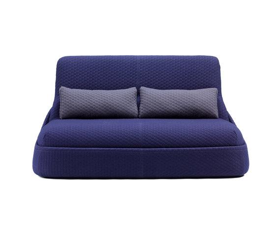 Hosu Sofa di Coalesse | Divani lounge