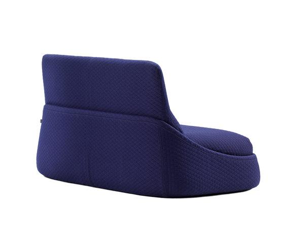 Hosu Sofa by Coalesse | Lounge sofas