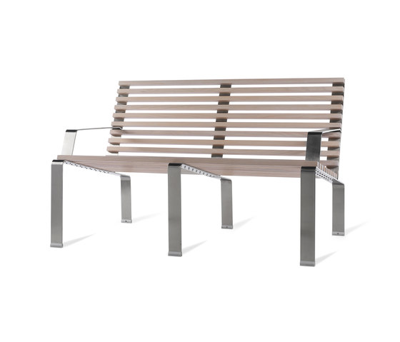Inkas Bench by Forhouse | Garden benches