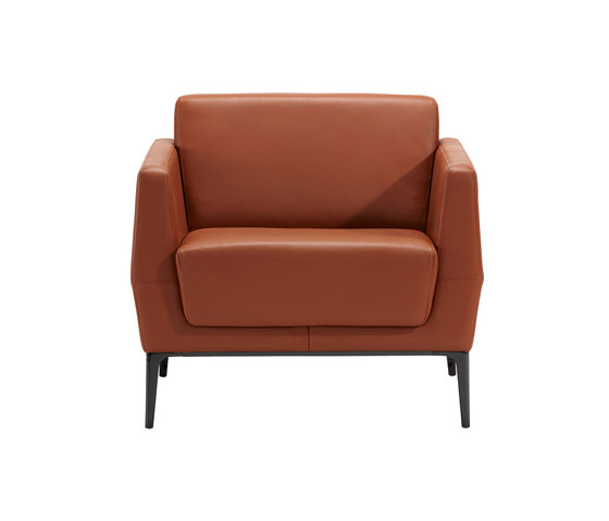 Visalia Lounge by Coalesse | Lounge chairs