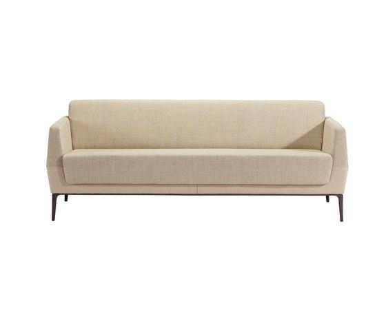 Visalia Sofa by Coalesse   Lounge sofas