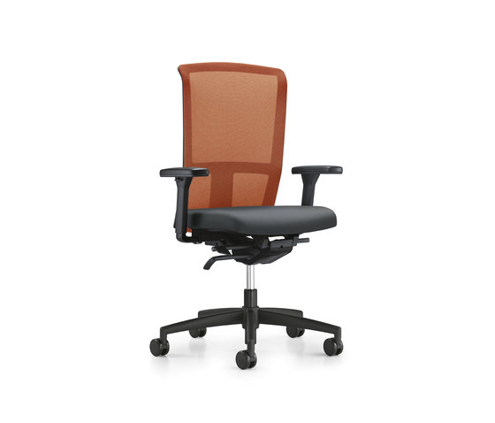 Goal-Air 172G by Interstuhl | Office chairs