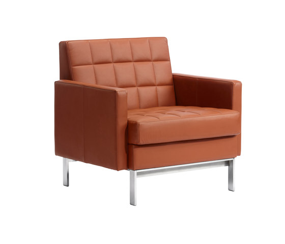 Millbrae Contract Lounge by Coalesse | Lounge chairs