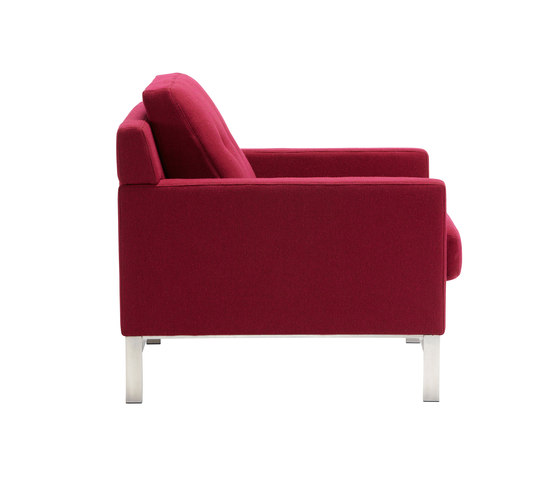 Millbrae Lifestyle Lounge by Coalesse | Lounge chairs