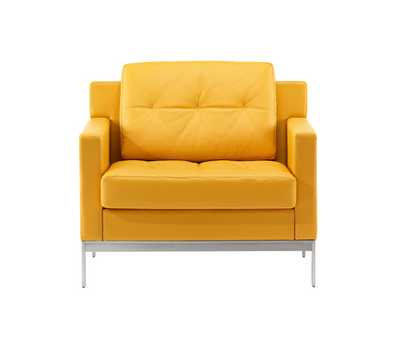 Millbrae Lifestyle Lounge by Coalesse | Armchairs