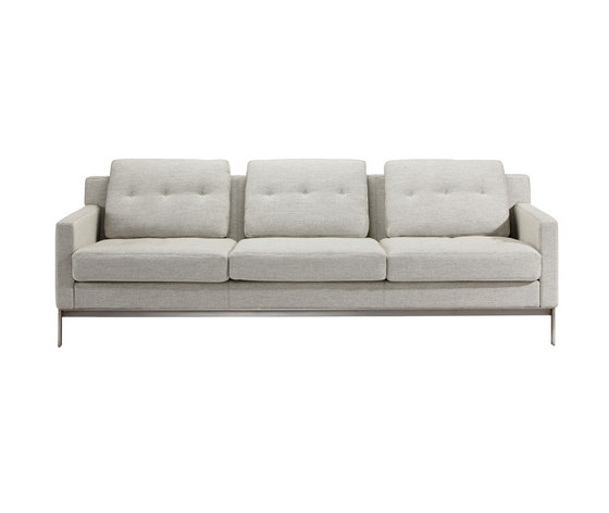 Millbrae Lifestyle Sofa by Coalesse | Lounge sofas