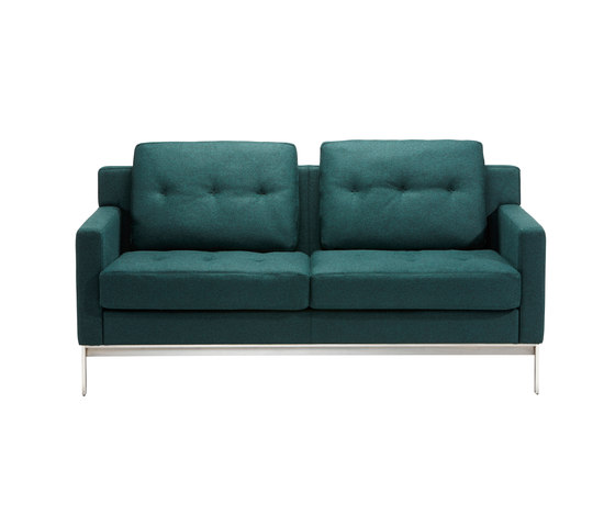 Millbrae Lifestyle Sofa by Coalesse | Lounge sofas