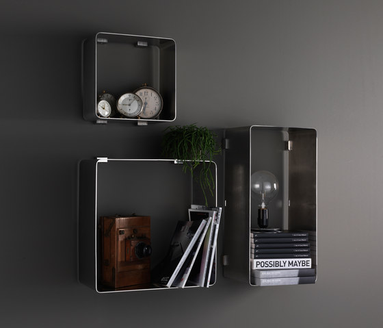 Modular Accessories by Forhouse | Wall shelves