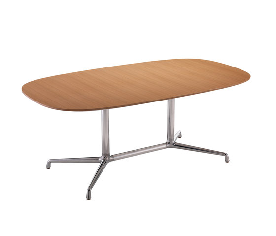 SW_1 Conference Table by Coalesse   Contract tables