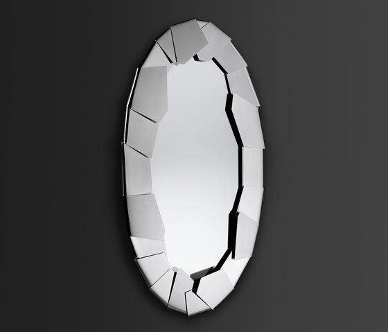 Polly Mirror by Forhouse | Mirrors