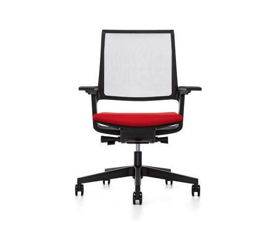 MOVYis3 14M2 by Interstuhl Büromöbel GmbH & Co. KG | Task chairs