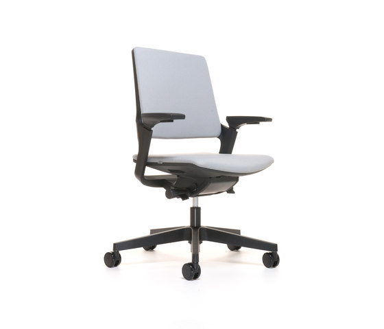 MOVYis3 13M2 by Interstuhl Büromöbel GmbH & Co. KG | Task chairs