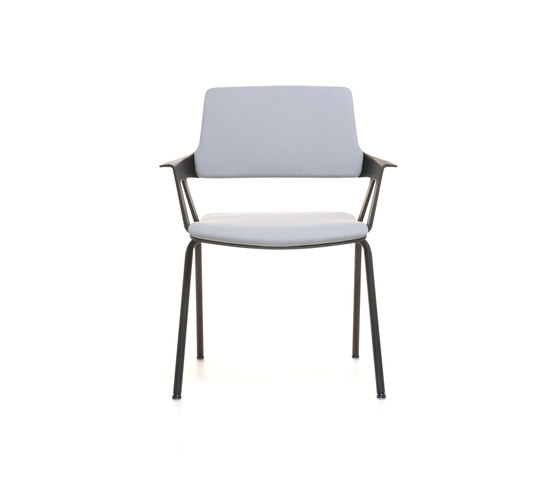 MOVYis3 46M0 by Interstuhl Büromöbel GmbH & Co. KG | Conference chairs