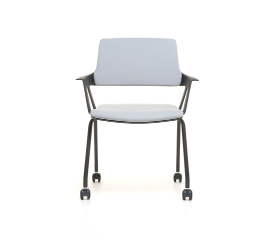 MOVYis3 46M5 by Interstuhl Büromöbel GmbH & Co. KG | Conference chairs