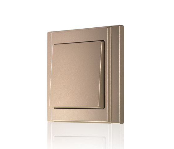A 500 light switch de JUNG | Interrupteurs standard