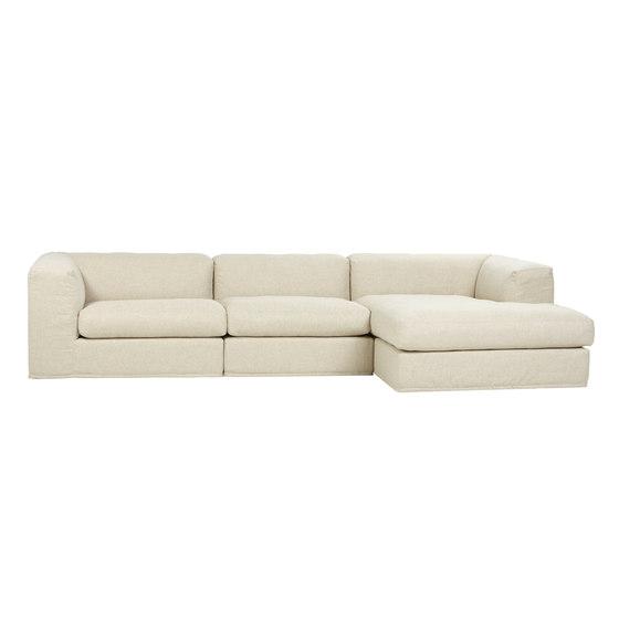 Endless Sofa Corner by Gelderland | Lounge sofas