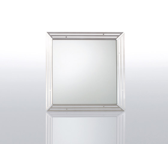 Quadrilatero Mirror by Forhouse | Mirrors